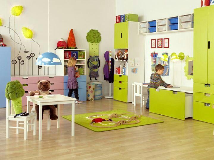 Perabotan Untuk Buah Hati Di IKEA