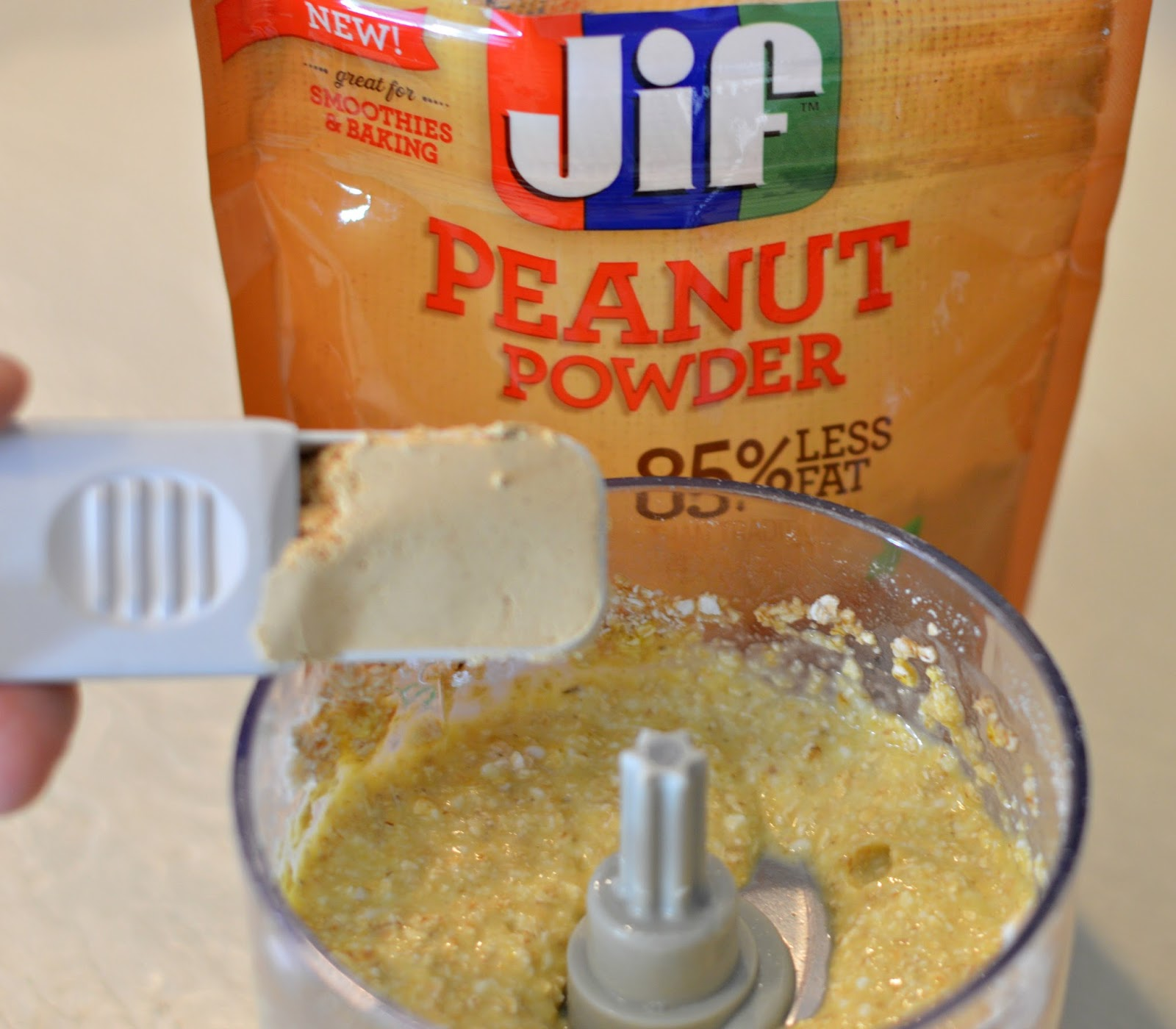 Peanut Butter Protein Waffle Recipe Made With Jif Peanut