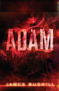 Review: Adam by James Bushill