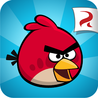 Download Angry Birds Apk Mod (Unlimited Money)