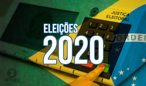 Quatro cidades do RN têm apenas um candidato a prefeito nas eleições de 2020
