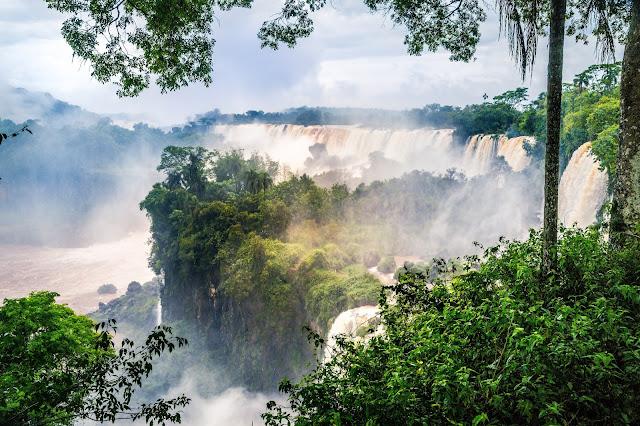 Brazil national park: 5 Most Famous National Parks in Brazil