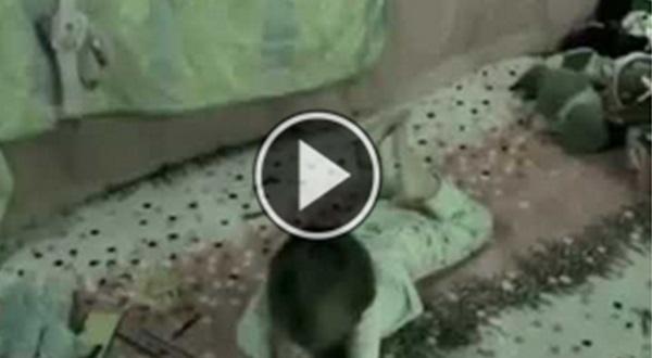 Ya Allah. Detik-detik Menyeramkan Budak Kecil Diculik Syaitan Dirakam CCTV. Sukar untuk dijelaskan!
