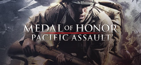 Medal Of Honor Pacific Assault MULTi10-ElAmigos