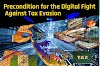 Functional and Efficient IT are the precondition for the digital fight against tax evasion