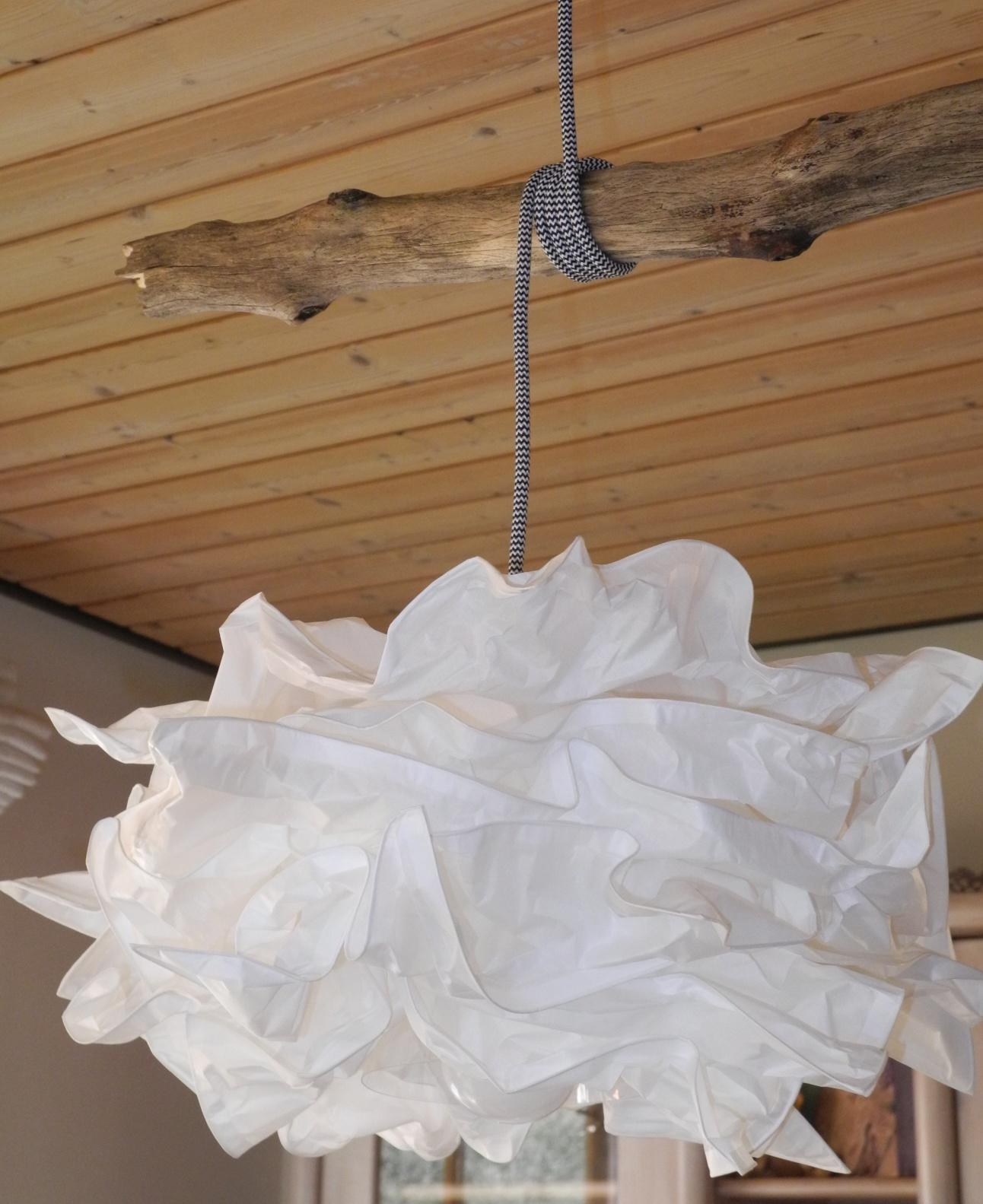 kabel lampe verstecken