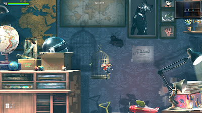 Toy Odyssey: The Lost and Found Game Screenshot 3
