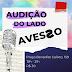 """[News] Vem aí o show: """"Audição do Lado Avesso"""""""