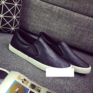 Model Sepatu Terbaru Pria Mei 2016
