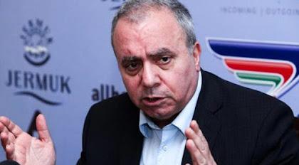 Qrant Baqratyan: Ermənistan prezidenti Britaniya kəşfiyyatına işləyir
