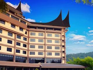Hotel Bumi Minang