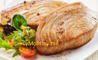 Is It Safe to Eat Tuna During Early Pregnancy