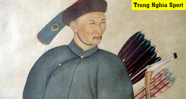 Tạo hình về Bảo Điền, cao thủ được mệnh danh là lợi hại số 1 võ truyền thống Trung Quốc