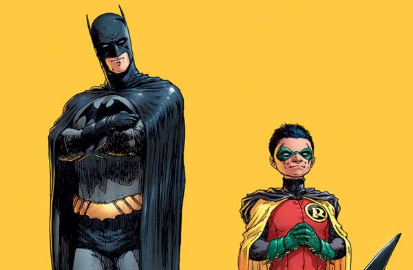 افضل العاب باتمان لسنة 2019