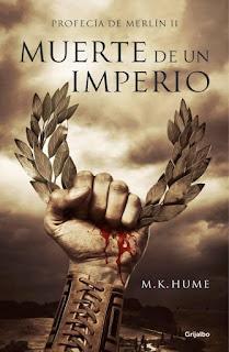 Muerte de un imperio de M.K.Hume