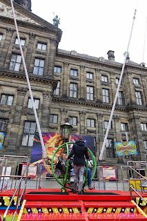 Dam Plaza, 水壩廣場, amsterdam, 阿姆斯特丹
