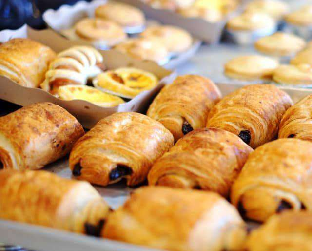National Pastry Day Wishes For Facebook
