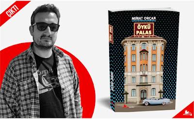 Yazar Murat Orçan
