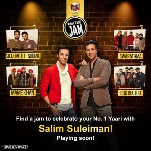 No. 1 Yaari Jam (2017)