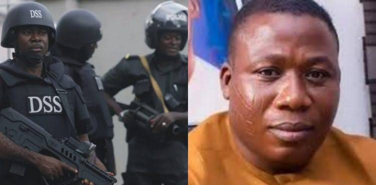 FG orders DSS and Immigration to prevent Igboho from fleeing, claiming he intends to flee Nigeria.