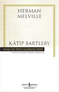 Katip Bartleby - Herman Melville - EPUB PDF Ekitap indir