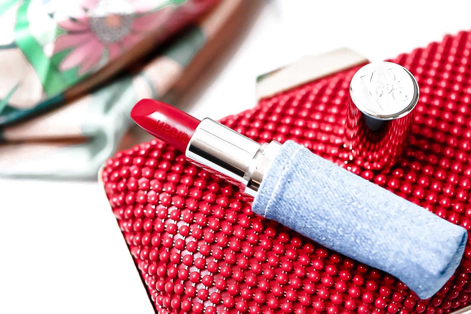 Kure Bazaar Rouge A Lèvres test