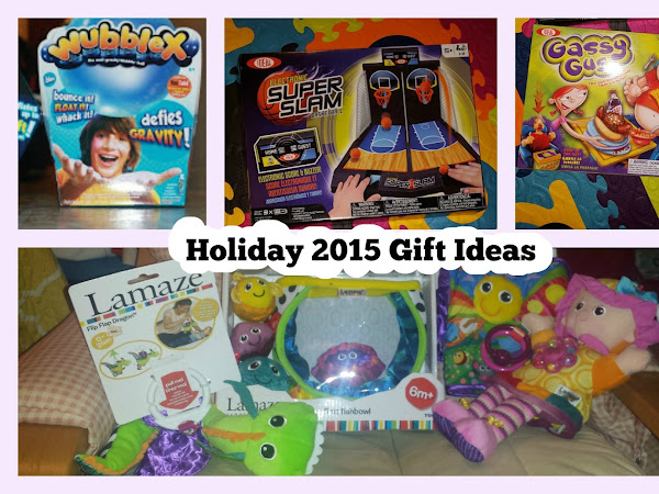 Holiday 2015 Gift Ideas for Kids
