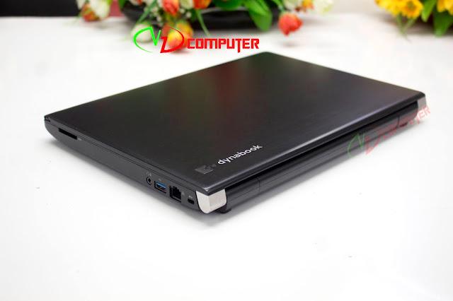 Toshiba Dynabook R734