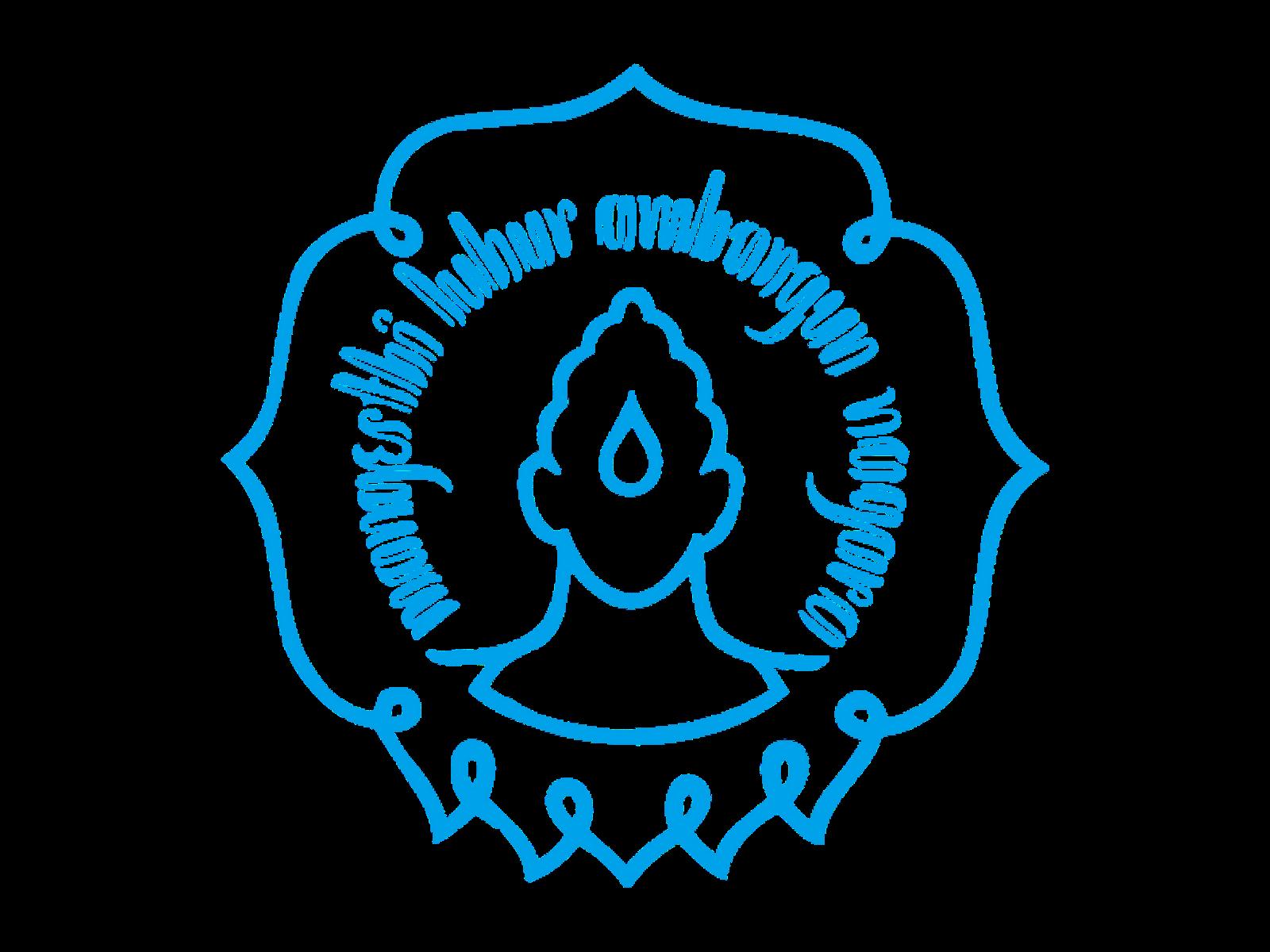Logo UNS (Universitas Sebelas Maret) Format PNG