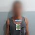 PC conduz adolescente por cometimento de ato infracional análogo ao crime de furto em Tobias Barreto