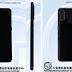 OPPO's new triple camera phone is on display at TENAA