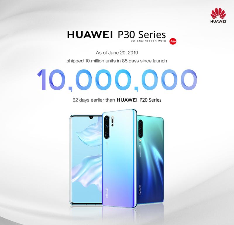 Huawei remains bullish on global operations
