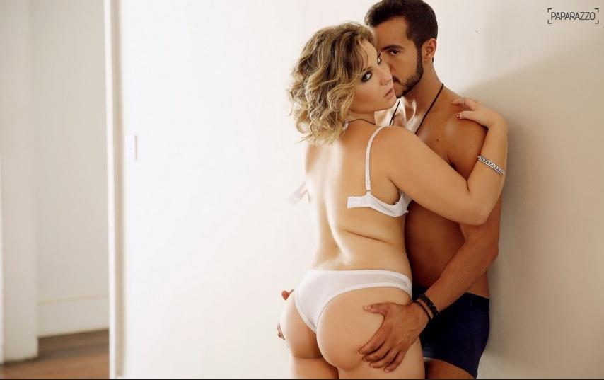 nude Maria Claudia