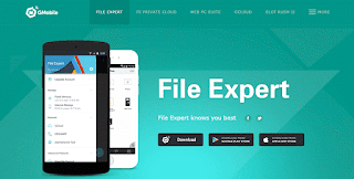 s the technology revolutionizing the smartphone and device ecosystem every day The Best Cloud File Manager: GMobile File Expert Review