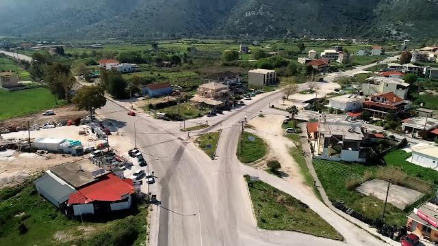 Θεσπρωτία: Οριστικοί ανάδοχοι για δύο κυκλικούς κόμβους στο οδικό δίκτυο της Θεσπρωτίας