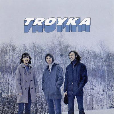 Troyka - Troyka (1970)