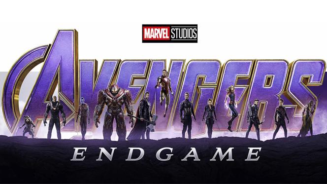 Avengers Endgame (2019) OPEN MATTE 1080p Latino-Castellano-Ingles