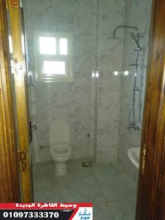 شقة للايجار فى النرجس التجمع القاهرة الجديدة 240 متر سورلوكس بالقرب من  التسعين Apartment for rent in Nerjs New Cairo