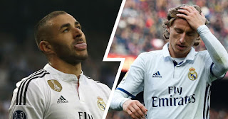 Madrid set to  'demand' another salary cut from players amid Covid-19 crisis
