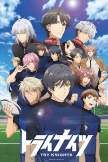 Try Knights Opening/Ending Mp3 [Complete]