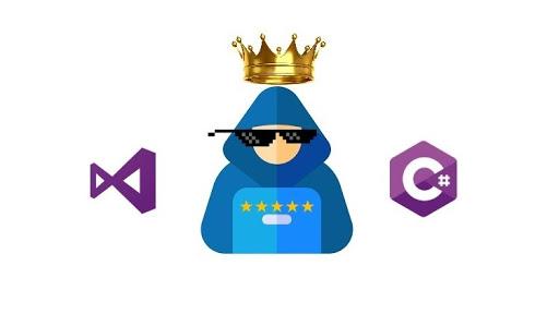 Aprende a programar con C# desde cero