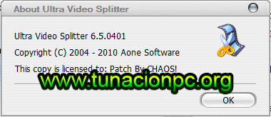 Aone Ultra Video Splitter Full 1 Link