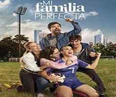 Mi familia perfecta capítulo 33 - telemundo