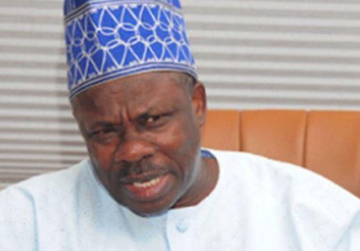 Amosun sponsors bill for establishment of South West Development Commission