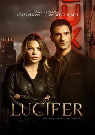 Lucifer (Season 3) WEB Series HDRip Dual Audio || 1080p || 720p || 480p || [Hindi-English]