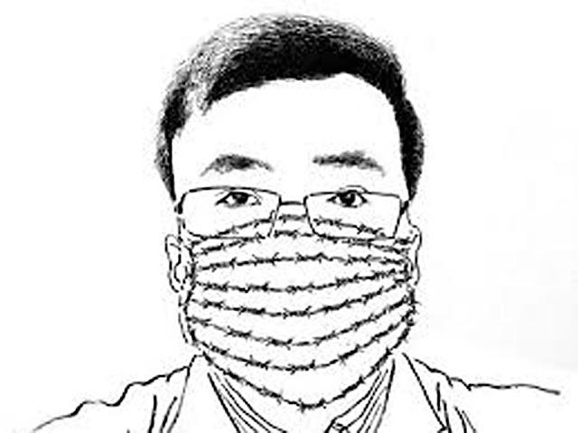 Ли Вэньлян