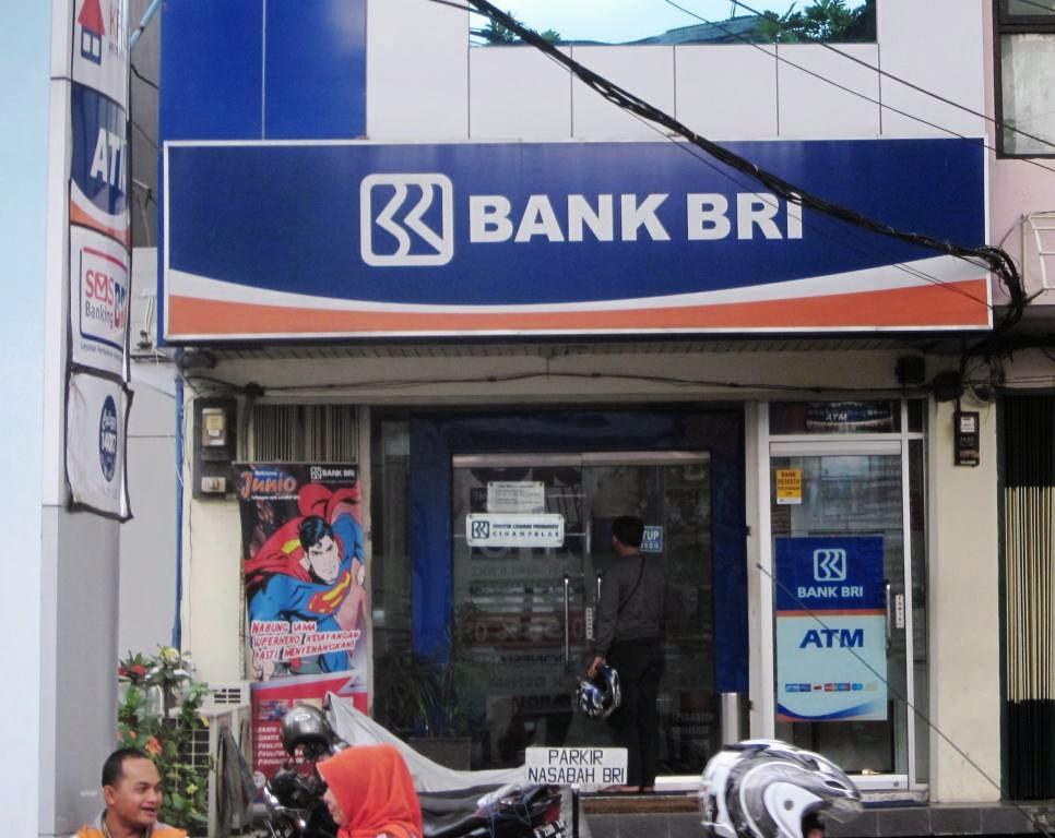 Info Daftar Alamat Dan Nomor Telepon Bank Bri Depok Info Depok