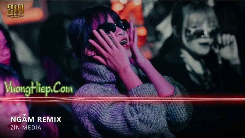 NGẪM - Nonstop Vinahouse ♫ BXH Nhạc Trẻ Remix Hot TikTok Hay Nhất - LK DJ Việt Mix Bay Phòng