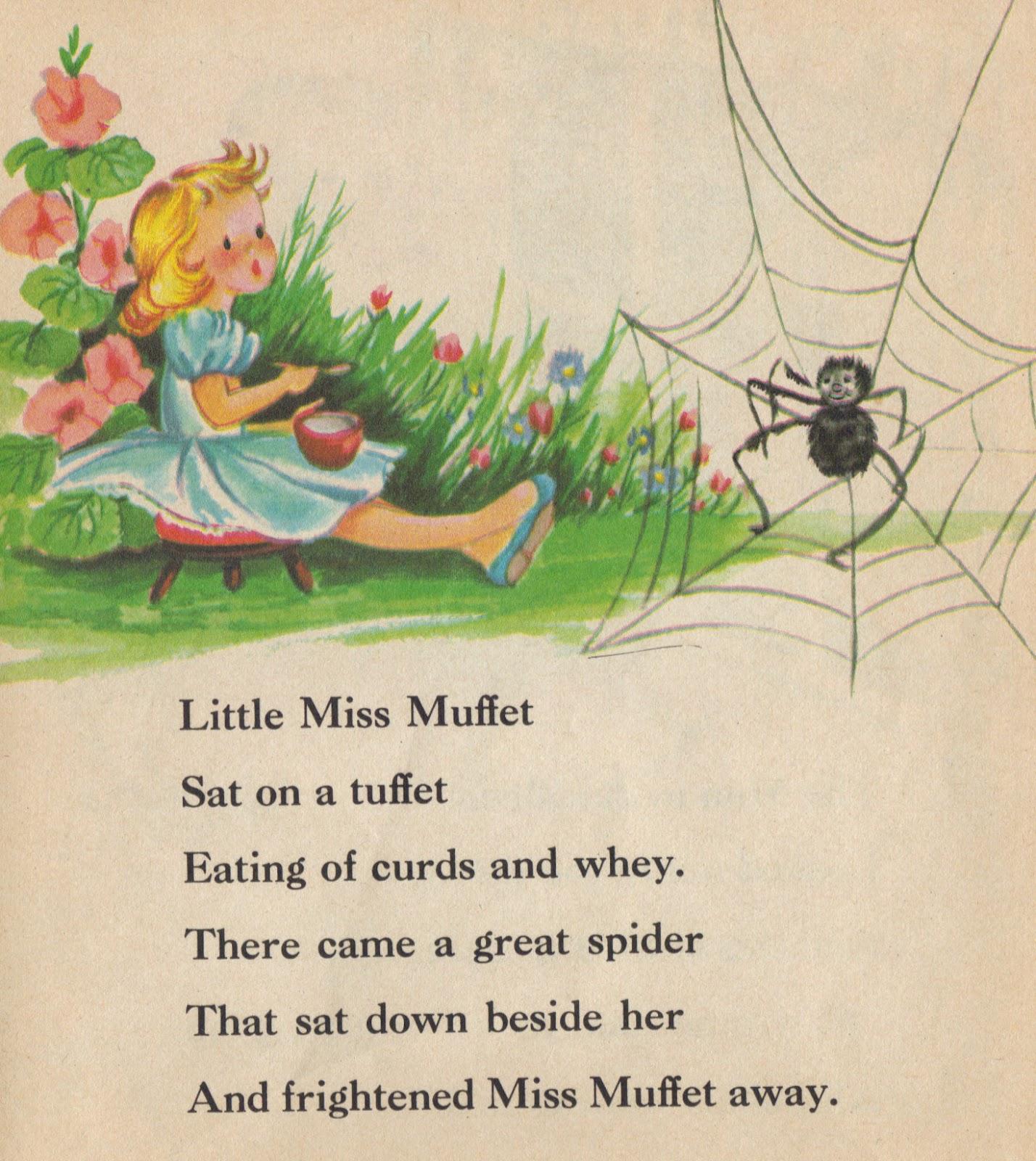 Two Crazy Crafters Vintage Nursery Rhymes