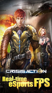 download crisis action android